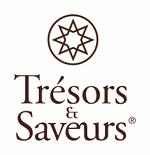 Logo Trésors et Saveurs