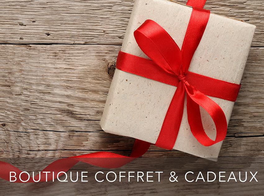 Boutique Coffrets & Cadeaux