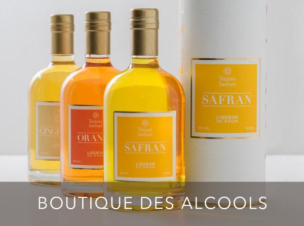Boutique des alcools